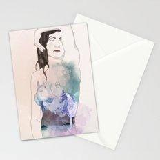 Good girls Stationery Cards