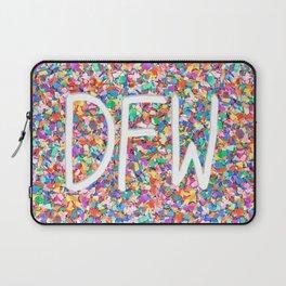 DFW Laptop Sleeve