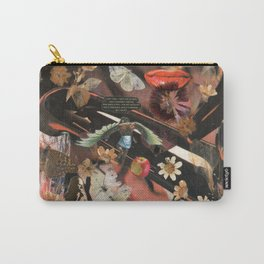 Fallen Angels. Carry-All Pouch