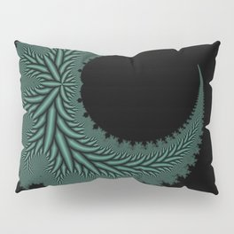 Oblique Creation Pillow Sham