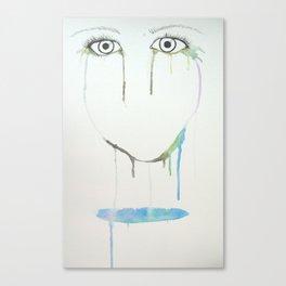 Eye Balls Canvas Print