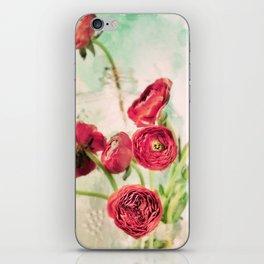 Glory iPhone Skin