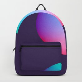 Gradient Study 02 Backpack