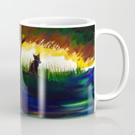 to still waters Coffee Mug