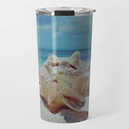 Life is better at the Caribbean - Fine Art Travel Photography Travel Mug