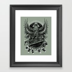 Dream Quest II Framed Art Print
