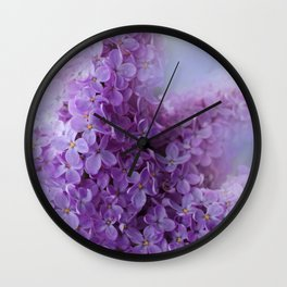 the beauty of a summerday -54- Wall Clock