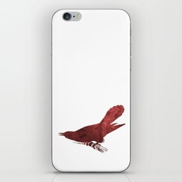Cuckoo iPhone Skin