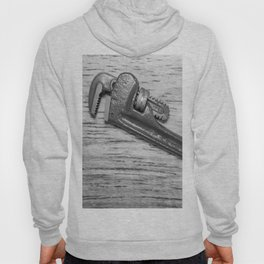 Pipe Wrench - BW Hoody