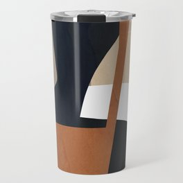 Abstract Art7 Travel Mug