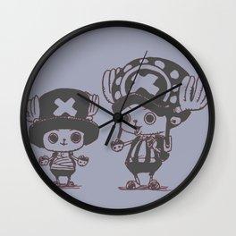 TONY CHOPPER EVOLUTION - ONEPIECE Wall Clock