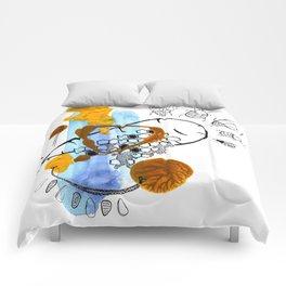 Honeypot Comforters