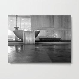 Water of Life Metal Print