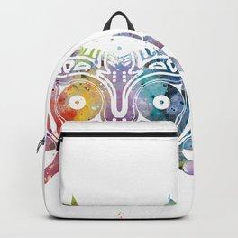 Majoras Mask Backpack