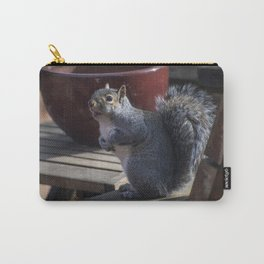 Squirrel Noise Carry-All Pouch