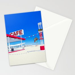 Roys Hotel Stationery Cards