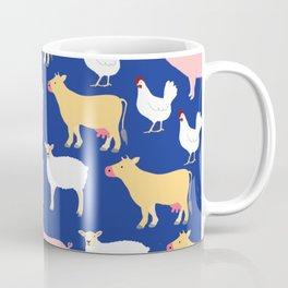 Farm Friends Coffee Mug