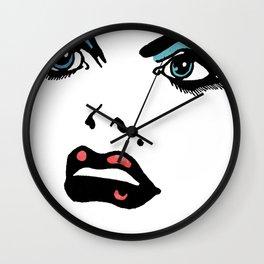 It's Tammy! Wall Clock