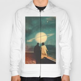 Together Through The Storms Hoody