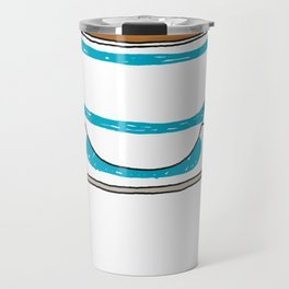It's time to Relax - Make a Brew Travel Mug