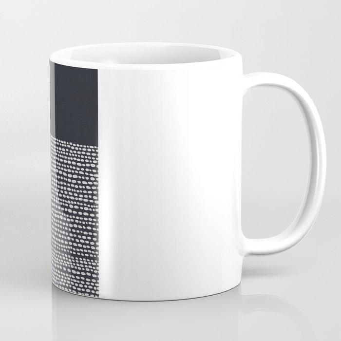 Riverside (Black) Coffee Mug