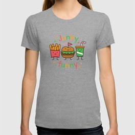 Junky but Funny T-shirt