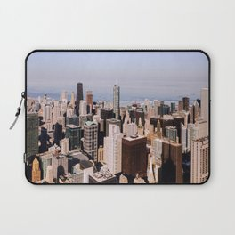 Sweet Home Chicago Laptop Sleeve