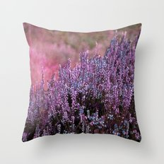 Calluna Throw Pillow