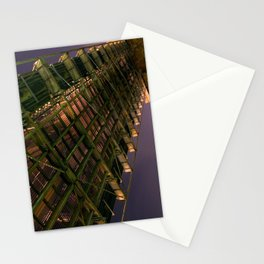 Roebling's Otherside Stationery Cards
