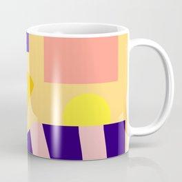 Saguaro desert Coffee Mug