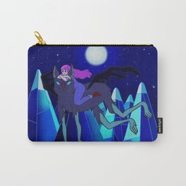 bubbline Carry-All Pouch