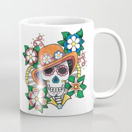 El Marido Muerto Coffee Mug