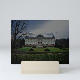 Friedenstein Palace Mini Art Print