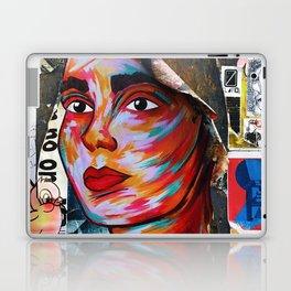 Urban Wall Laptop & iPad Skin