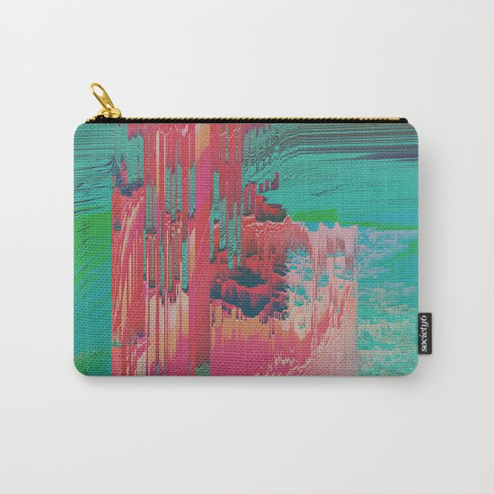 Geothermal Carry-All Pouch