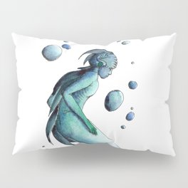 Mermaid 19 Pillow Sham