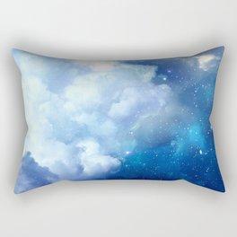Starclouds Rectangular Pillow