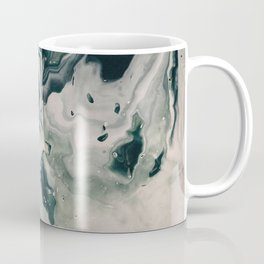 Galaxy Marble Swirl Coffee Mug
