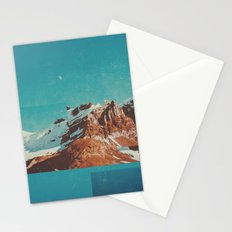 Fractions A39 Stationery Cards