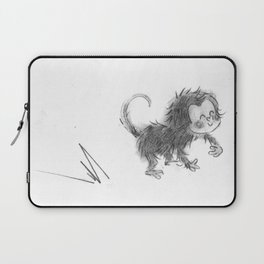 Momo Monkey Laptop Sleeve