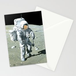 Geologist's Paradise Stationery Cards
