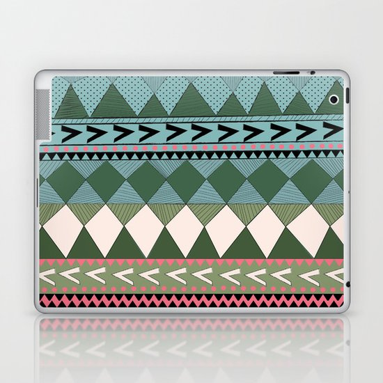 Native Forest Laptop & iPad Skin