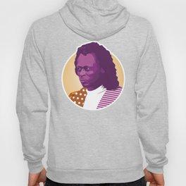 Jazz legend Hoody