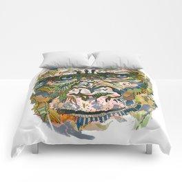 Disco Gorilla  Comforters