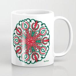 Quietud (Fondo Blanco) Coffee Mug
