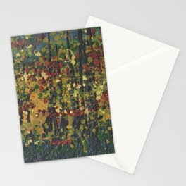 Autumn 30 Stationery Cards