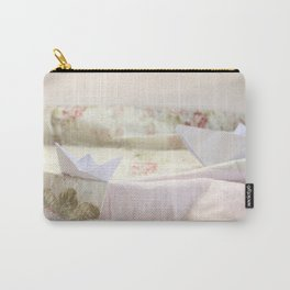 Paperboats  Carry-All Pouch