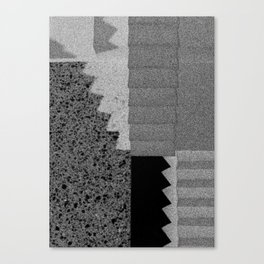 Staris#2 Canvas Print