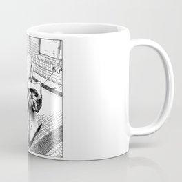 asc 466 - La loi de la Transcendance (The rule of Master Pi) Coffee Mug