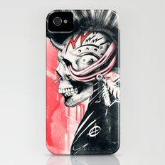 PUNK Slim Case iPhone (4, 4s)